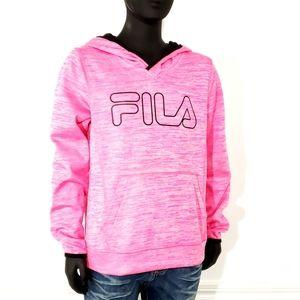 Fila Girls Hoodie XL 14/16